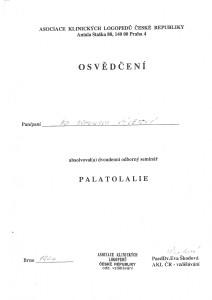 bohuslava-vyletova-osvedceni-palatolalie