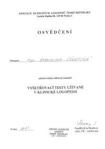 bohuslava-vyletova-osvedceni-vysetrovaci-testy